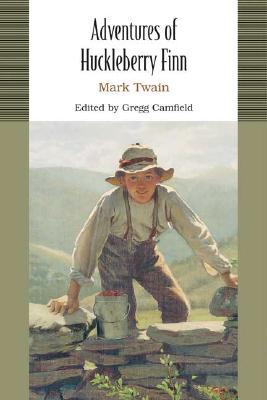 Adventures of Huckleberry Finn By Twain, Mark/ Camfield, Gregg (EDT)