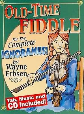 Old-Time Fiddle By Erbsen, Wayne